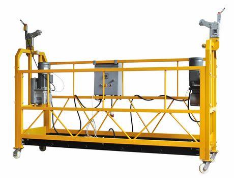 suspended platform zlp800a-460
