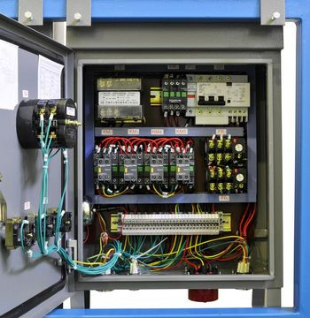electrical-control-box- for suspended working platform
