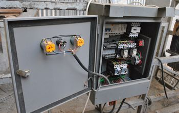 other company's control box 2