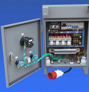 other company's control box 3